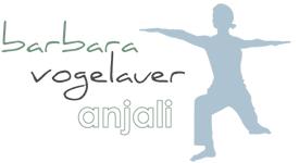 Barbara Vogelauer Anjali Yoga Graz